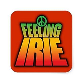 Feelin Irie