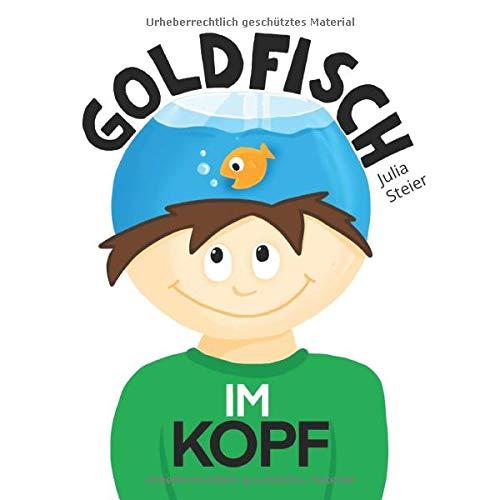 alles über goldfische