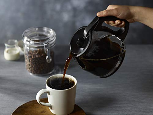 Dunkin' Original Blend Medium Roast Decaf Ground Coffee, 12 Ounces