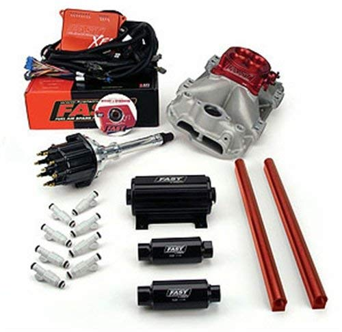 Comp Cams 3012350-05 Efi Kit - Complete Sbc Up To 550hp