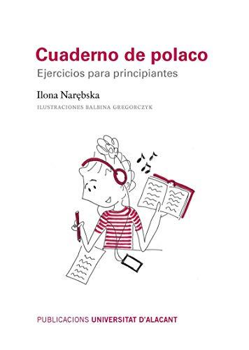 Cuaderno de polaco: Ejercicios para principiantes (Materiales docentes)