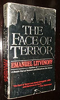 Face of Terror - Book #3 of the Faces of Terror Trilogy