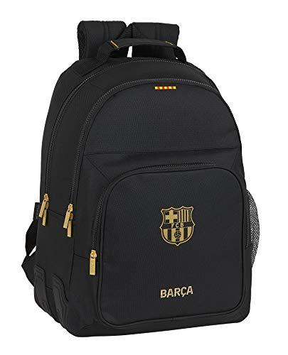 Mochila Safta Escolar de F.C. Barcelona 2ª Equip. 20/21, 320x150x420mm (M773)