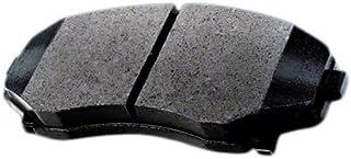 Centric Parts 300.06230 Semi Metallic Brake Pad with Shim