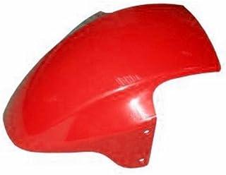 POLINI - Guardabarros delantero 910 S ROJO MINIMOTO POLINI 143 800 068 - PLN143800068