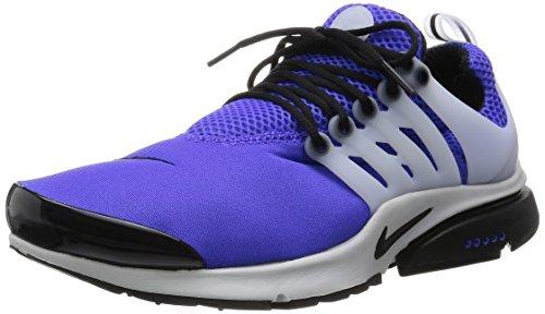 Nike Herren Air Presto Laufschuhe, Lila Schwarz Weiß PRSN Violett Schwarz NTRL Gry Wht, XXX-Large