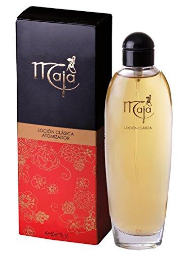La Mejor Lista de Maja Perfume los 5 más buscados. 2
