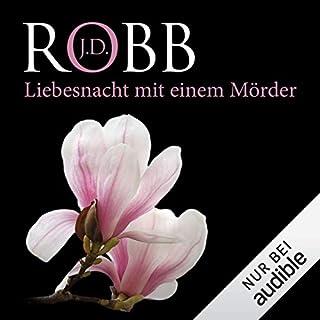 Liebesnacht mit einem Mörder Titelbild