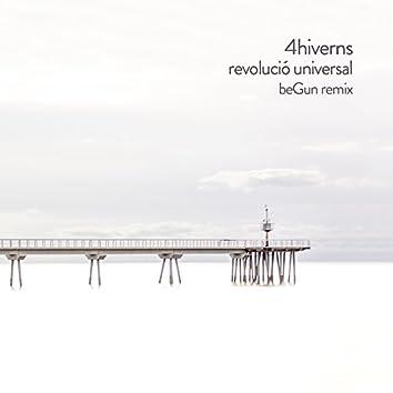 Revolució Universal (BeGun Remix)