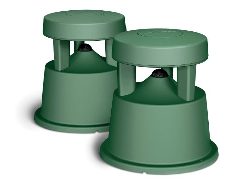 Discover Bargain Bose Free Space 51 Outdoor In-Ground Speakers (Green) - 31763