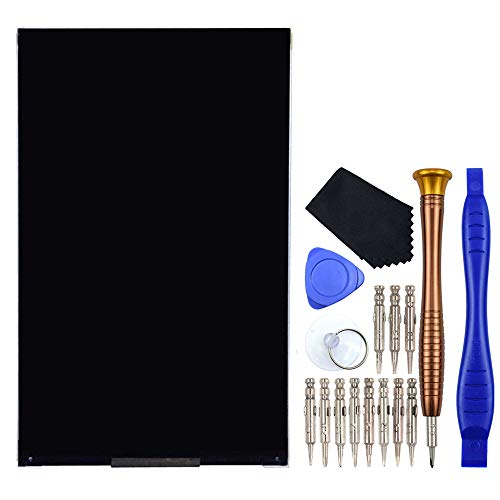 VEKIR LCD Digitizer Display Screen replacement for Samsung Galaxy Tab A 10.1 2016 T585 SM-T580 SM-T585
