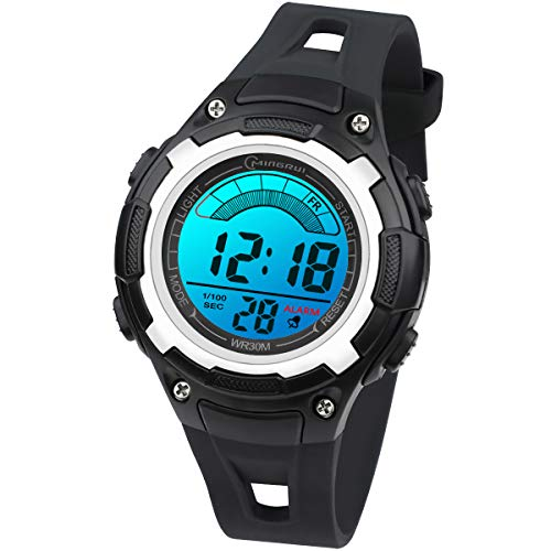 Reloj Digital Deportivo para N