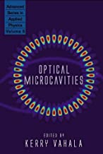 Optical Microcavities