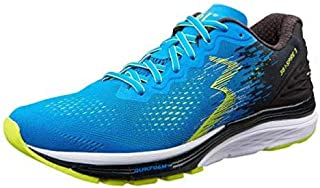 361 Degrees Men's Spire 3 High Performance and Mileage Lightweight Running Shoe