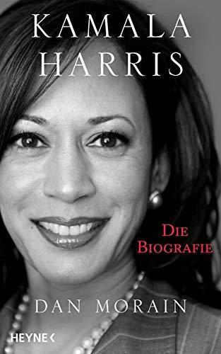 Kamala Harris: Die Biografie