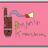 Benjamin Kamins Bassoon