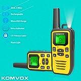 Zoom IMG-2 professionali ricetrasmettitori radiocomunicazione walkie talkie