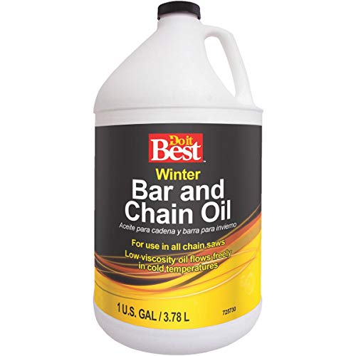 Do it Best Winter Bar and Chain Oil, 1 Gallon - 1 Each