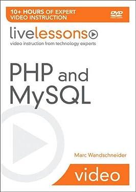 PHP and MySQL LiveLessons (Video Training)