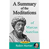 A Summary of the Meditations of Marcus Aurelius