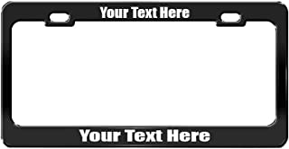 Best jeep cherokee trailhawk license plate frame Reviews
