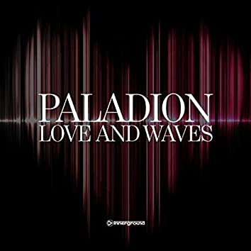 Love And Waves EP