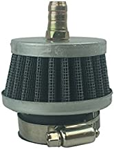 35mm Performance Cone Air Filter with Exhaust Nipple Apollo Go Kart Dirt Pit Bike