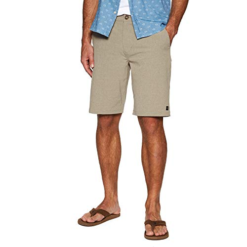 RIP CURL BOARDWALK MIRAGE Mannen Boardwalk, zwembroeken, shorts, sneldrogend