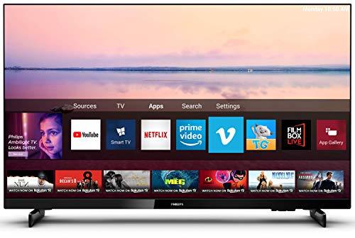 Philips 80 cm HD Ready LED Smart TV