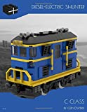 Diesel-Electric Shunter:: C Class (Diesel Electric Shunters)