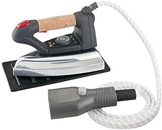 Polti Vaporetto Pro Iron Attachment for Eco Pro 3.0 and Classic Steam Cleaners by Polti