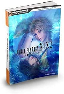 [(Final Fantasy X-X2 HD Remaster Official Strategy Guide )] [Author: Casey Loe] [Mar-2014]