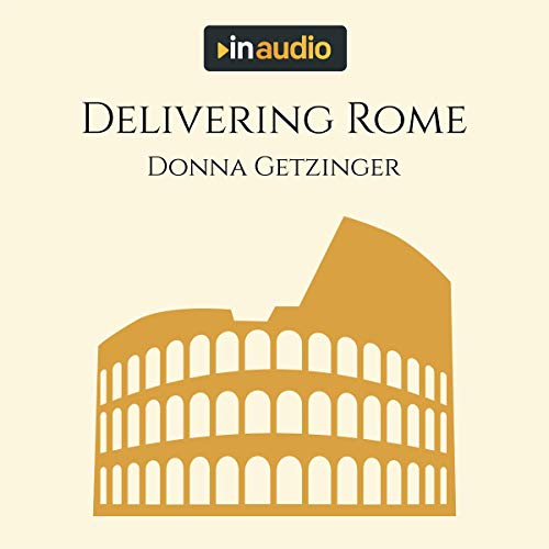 Delivering Rome cover art