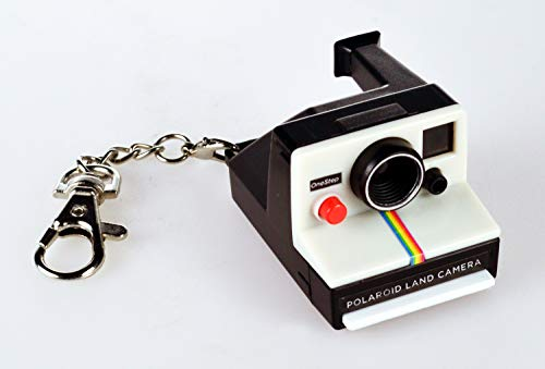 World's Coolest Super Impulse Polaroid Camera - Does NOT take real Photos