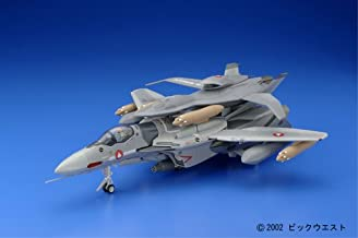 Macross Zero VF-0A w/QF-2200D-B Ghost Booster 1/60 Scale