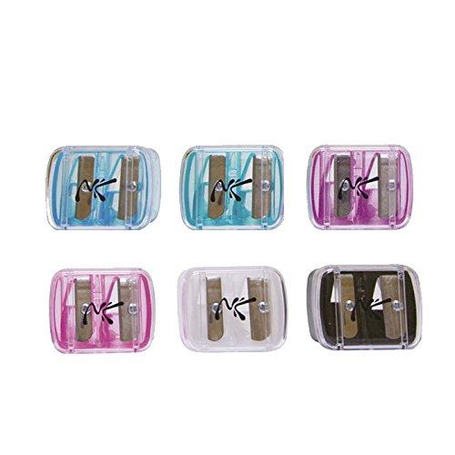 (3 Pack) NICHA K Pencil Sharpener