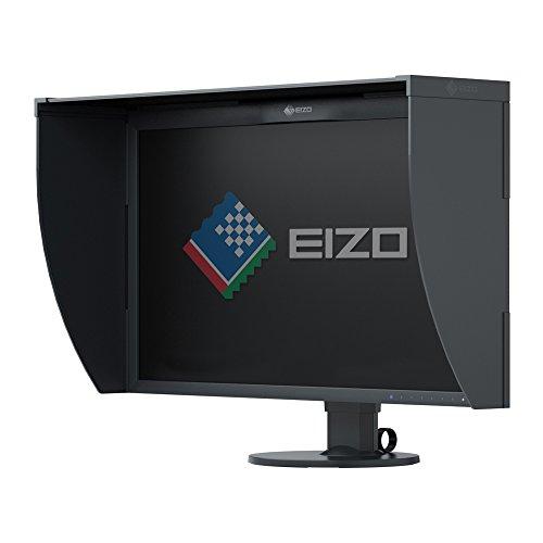 Eizo CG318-4K 78,9 cm (31,1 Zoll) Grafik Monitor (2x HDMI, 2x DisplayPort, 4096 x 2160 (4K) Pixel) schwarz