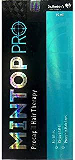 MINTOP PRO procapil hair therapy