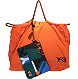 正規新品 Y-3 ワイスリー ヨウジヤマモト YOHJI YAMAMOTO Y-3 BEACH BAG ビーチバック FS2369 オレンジジムバック 旅行バック