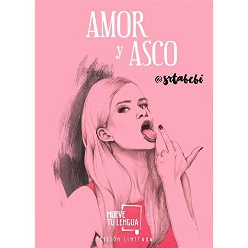Amor y asco (Edición Especial Limitada): Amazon.es: Bebi ...