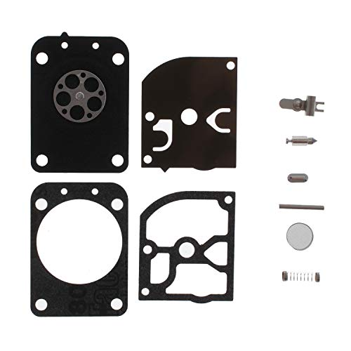 Jardiaffaires Kit carburateur Adaptable remplace Zama RB-151