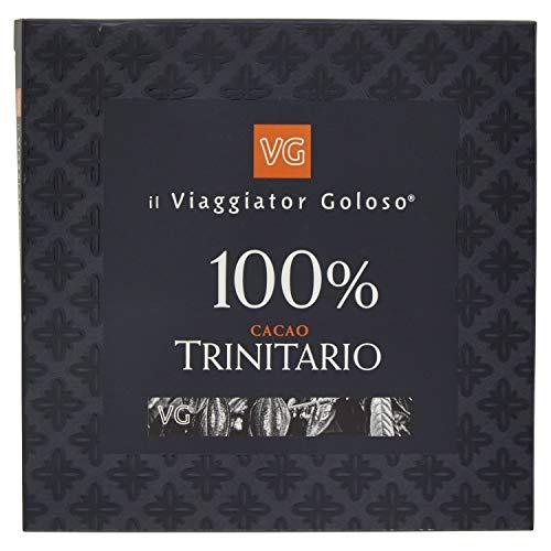 Il Viaggiator Goloso Cacao Trinitario 100% - 50 g