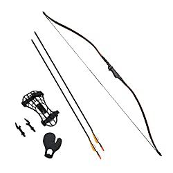 sas robinhood longbow
