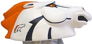 Denver Broncos Mascot Foamhead