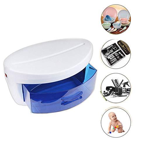 YMN UV-licht nagelgereedschap desinfector box, Electric Light Sterilisator, CE-certificering, voor manicure handdoeken/tandenborstel ondergoed