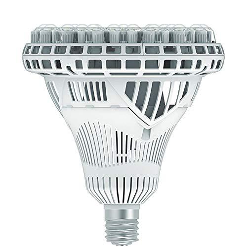 LED Highbay HQL Ersatz PAR70 100W = 250W E40 5000K Tageslicht 50.000h 230V