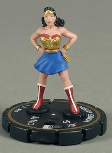 gran selección y entrega rápida HeroClix  Wonder Woman     211 (Limited Edition) - DC Origins by HeroClix  gran venta