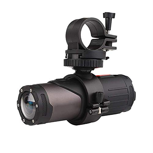 Full HD Mini Sports Camera- 1080P Bike Helmet Action Video Camera DVR AVI Video Camcorder- Soporte 32GB