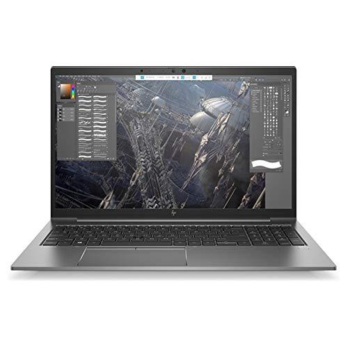HP Notebook ZBook Firefly 15 G7 Monitor 15.6  Full HD Intel Core i5-10210U Quad Core Ram 16GB SSD 512GB Nvidia Quadro P520 4GB 1xUSB 3.0 Windows 10 Pro