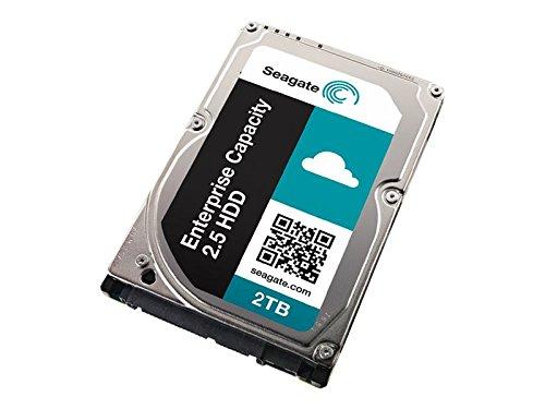 Seagate ST2000NX0273 SAS RAID interne Festplatte 2TB (6,4 cm (2,5 Zoll), 12Gb/s, 7200rpm, 128MB Cache, SATA)